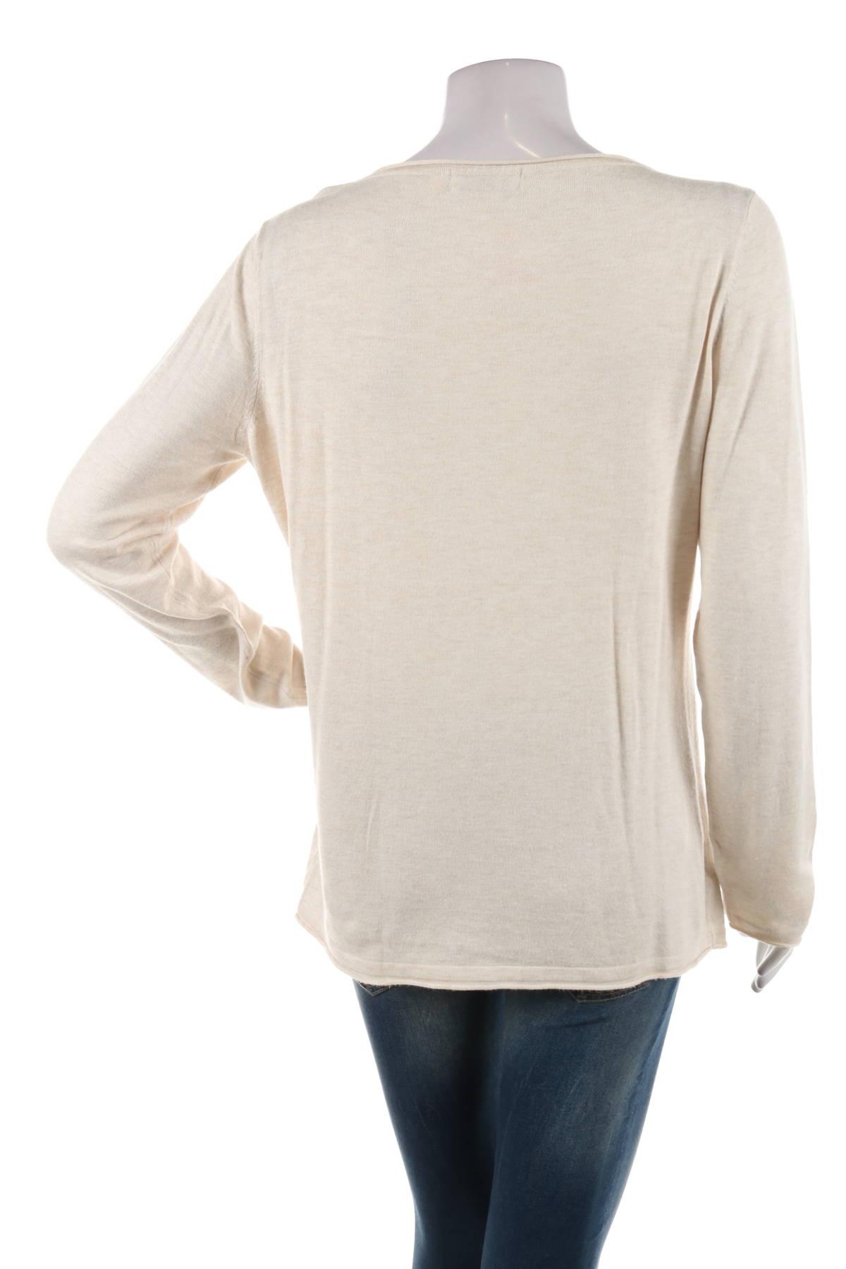 Пуловер YESSICA2