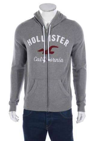 Спортно горнище Hollister