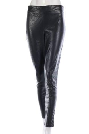 Кожен панталон Ann Taylor