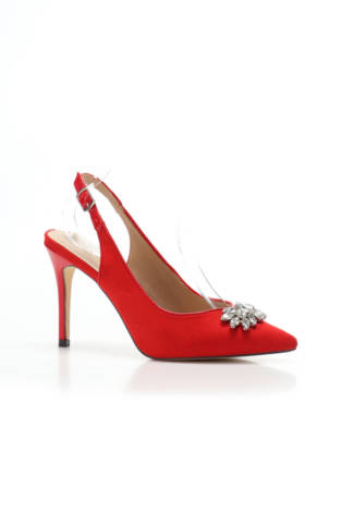 Обувки на ток MENBUR