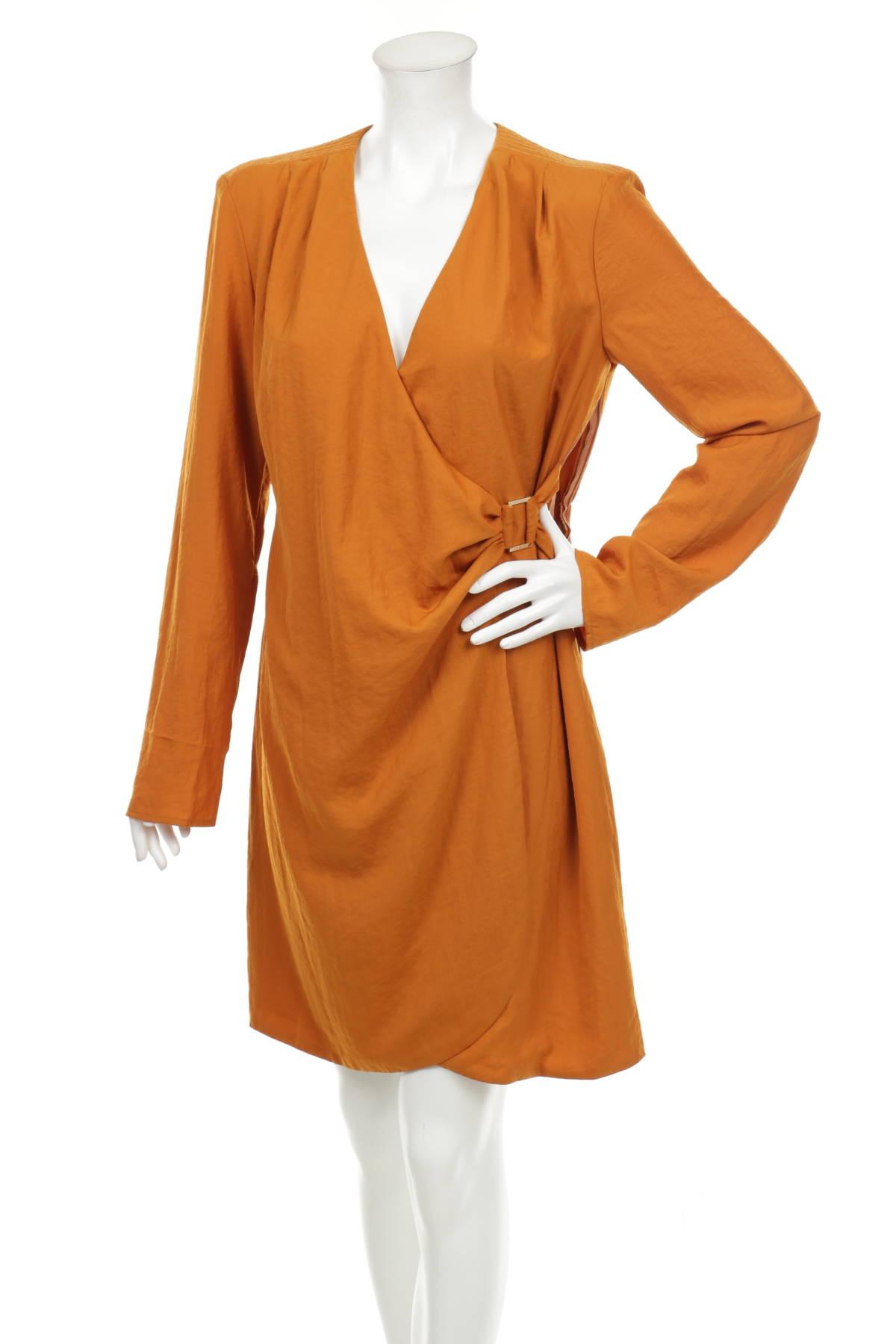 Официална рокля PATRIZIA PEPE1