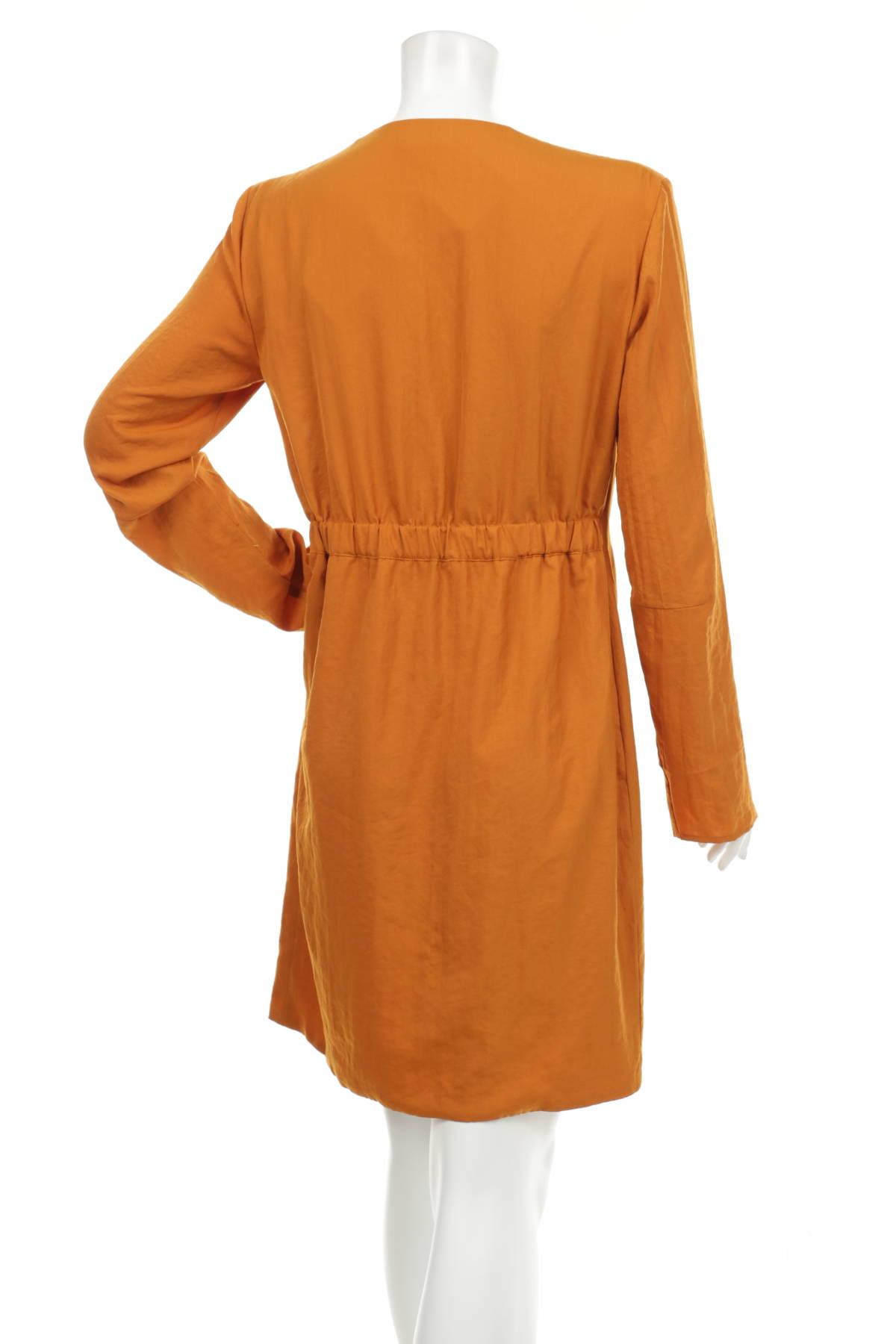 Официална рокля PATRIZIA PEPE2