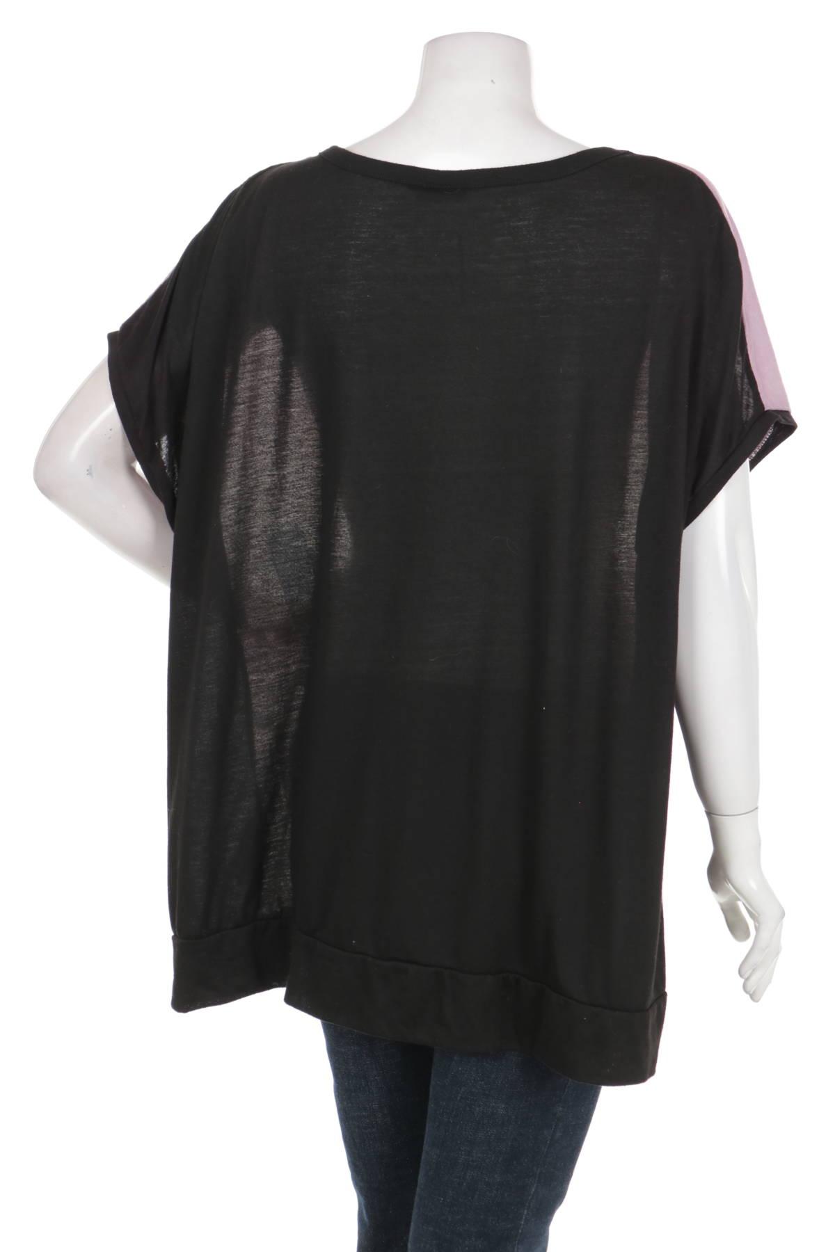 Блуза LAURA TORELLI2