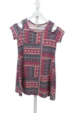 Детска рокля LILY BLEU