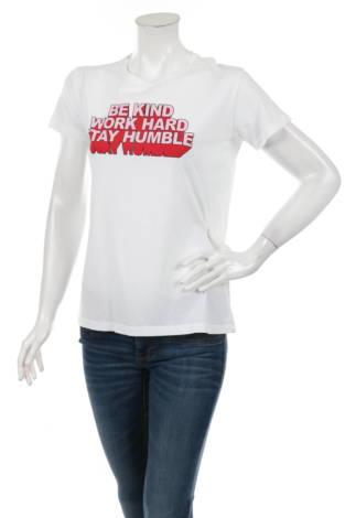 Тениска с щампа CUSTOMMADE