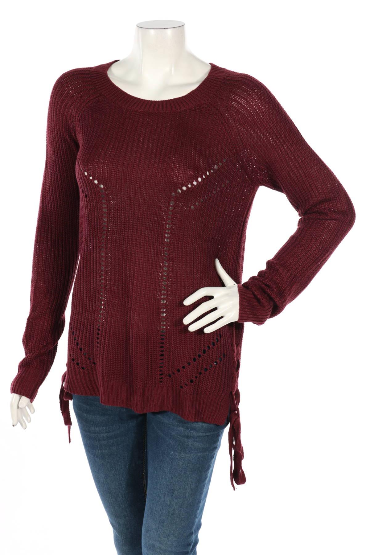 Пуловер SO1