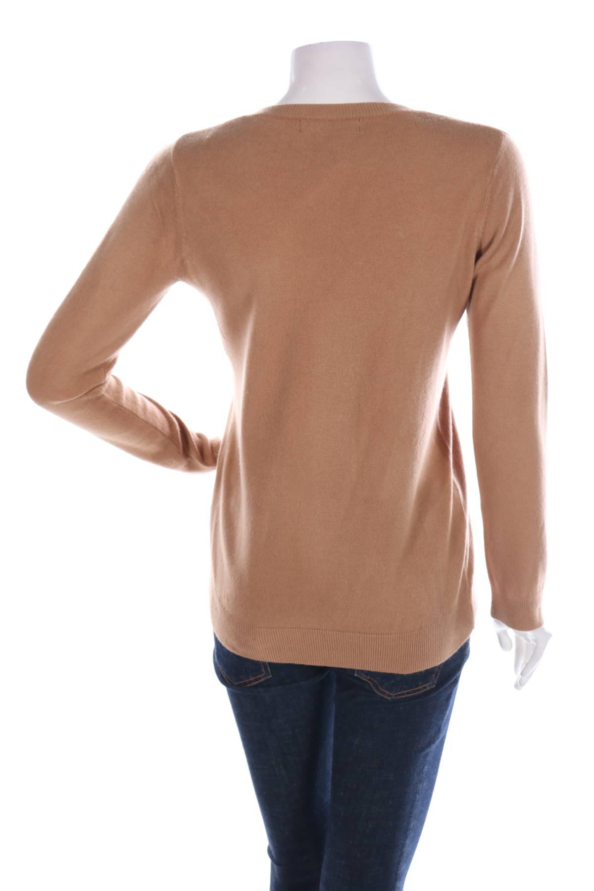 Пуловер FOREVER 212