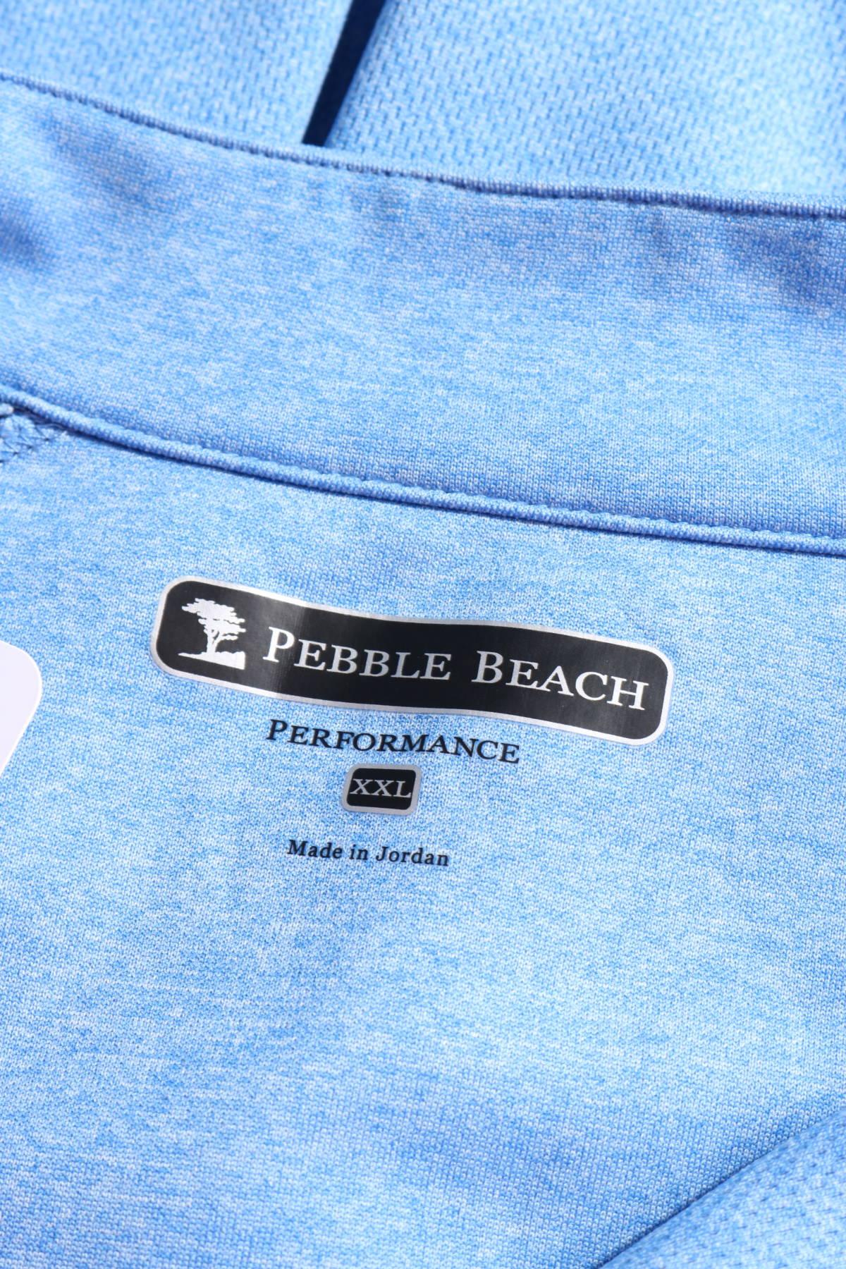 Блуза Pebble Beach3