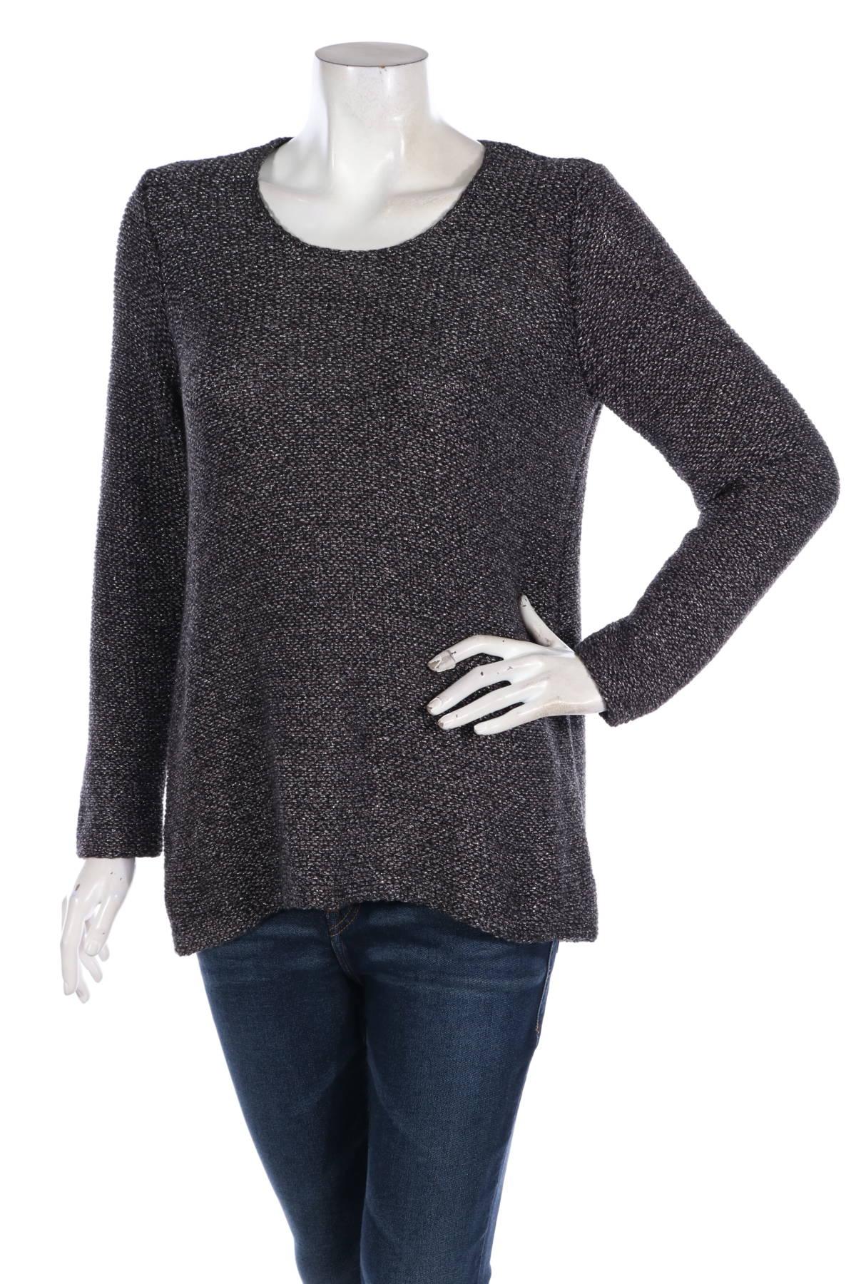 Пуловер J.JILL1