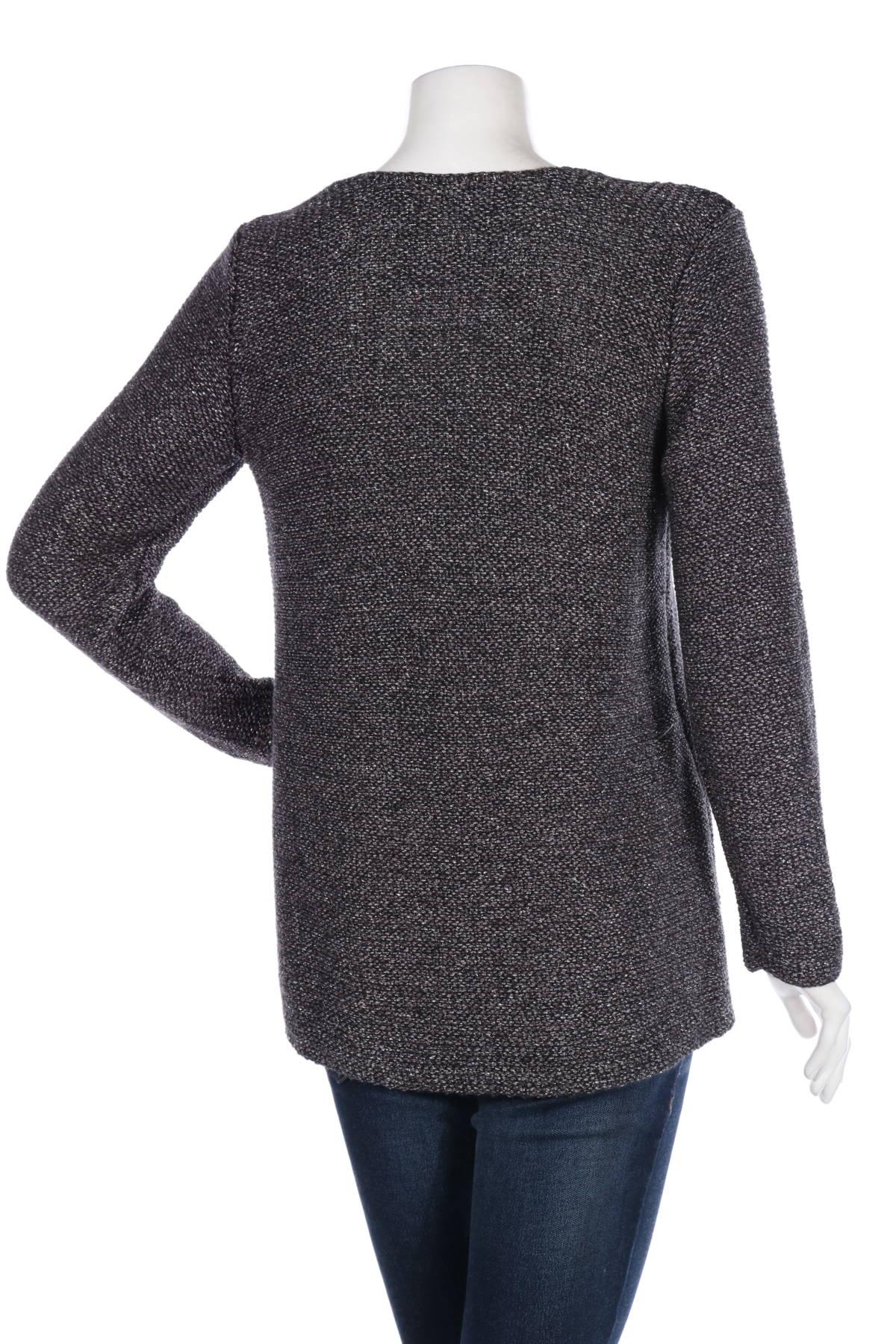 Пуловер J.JILL2