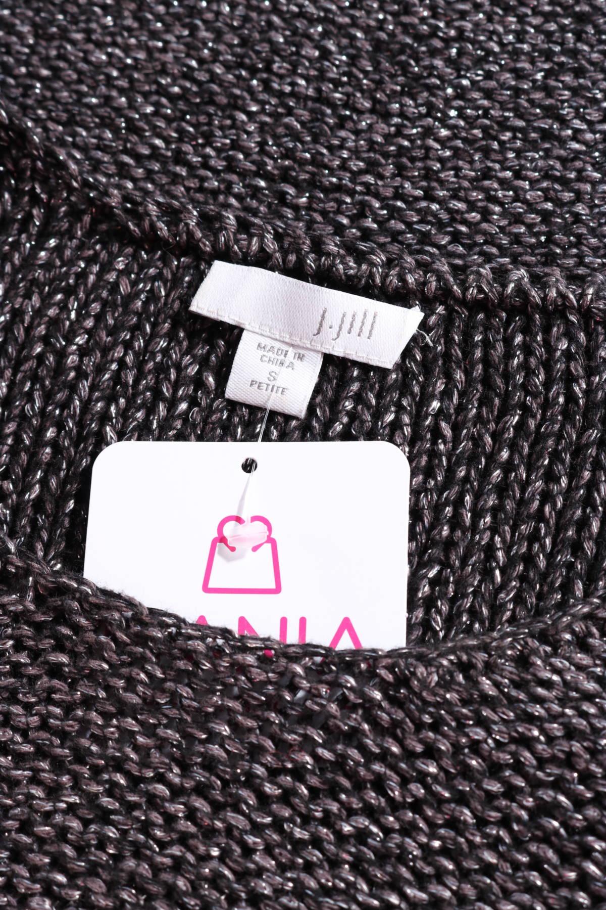 Пуловер J.JILL3