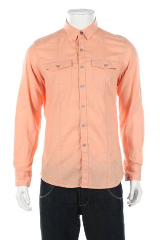 Спортно-елегантна риза Marc Anthony