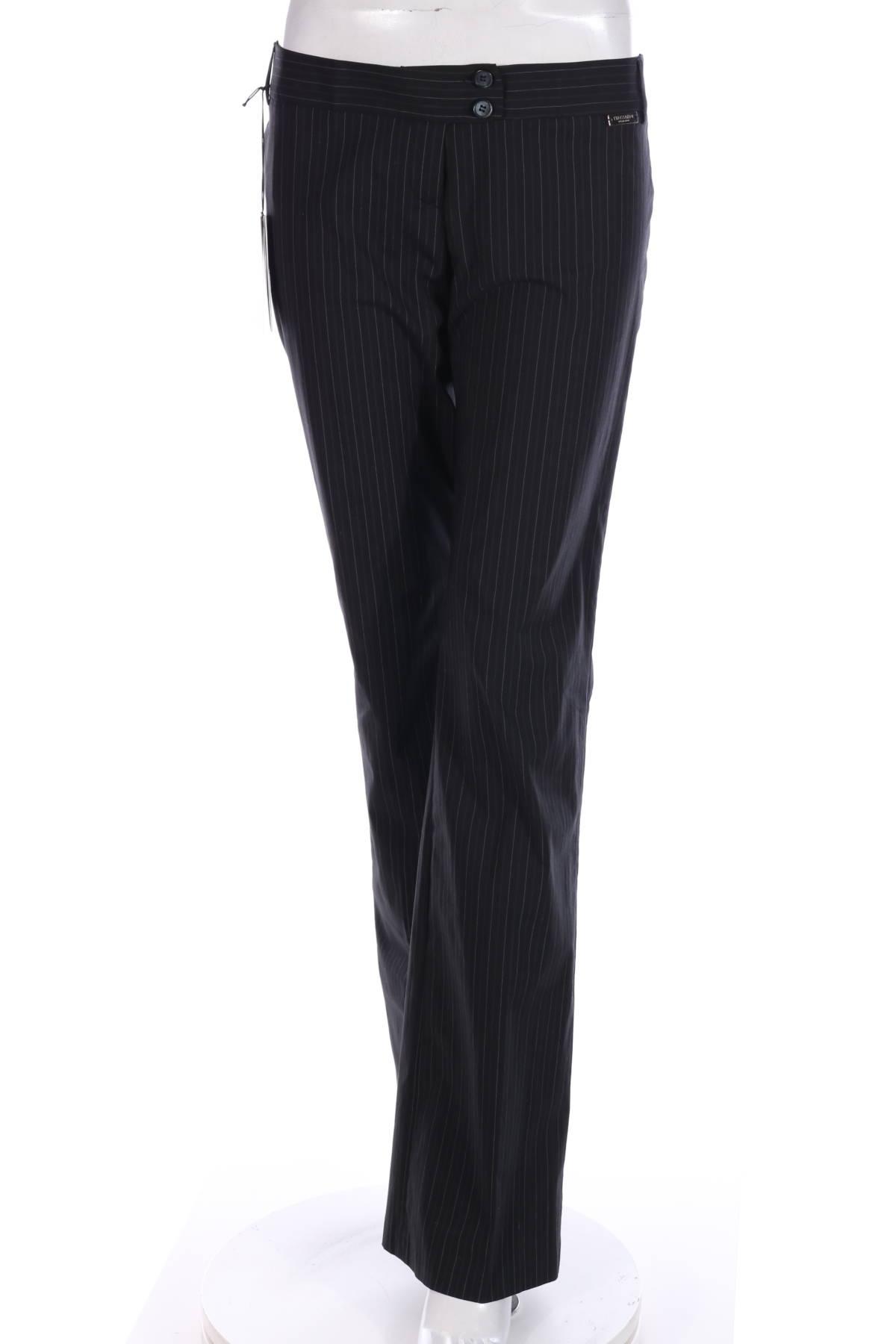 Елегантен панталон TRUSSARDI1