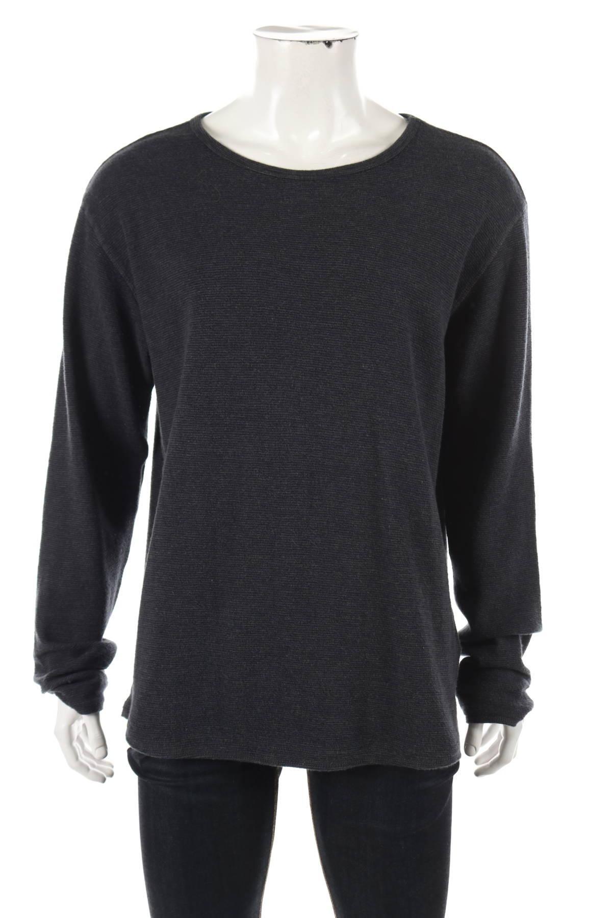 Блуза KNOWLEDGE COTTON APPAREL1