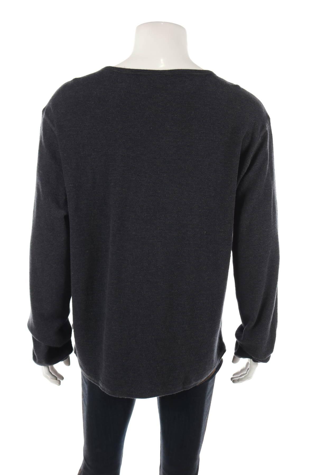 Блуза KNOWLEDGE COTTON APPAREL2