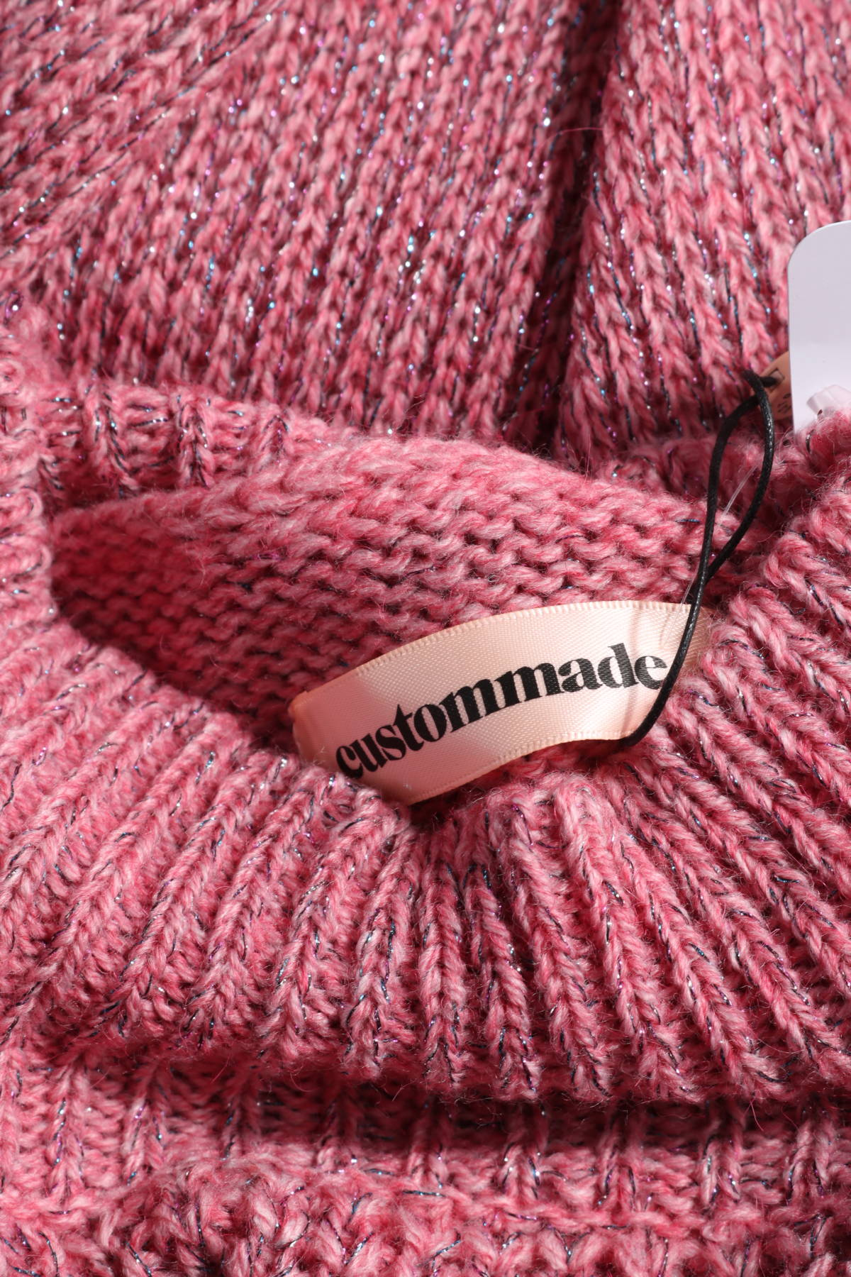Пуловер Custommade3