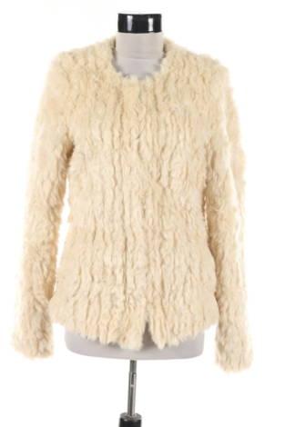 Палто с косъм New Look