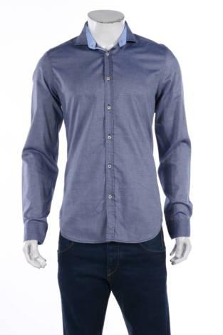 Официална риза Paul Hunter