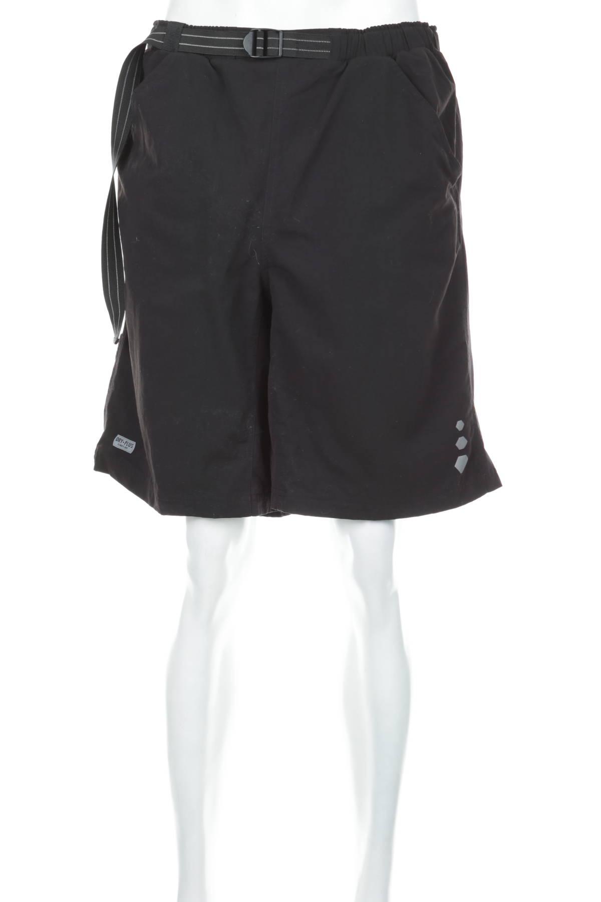 Къси панталони NAKAMURA1
