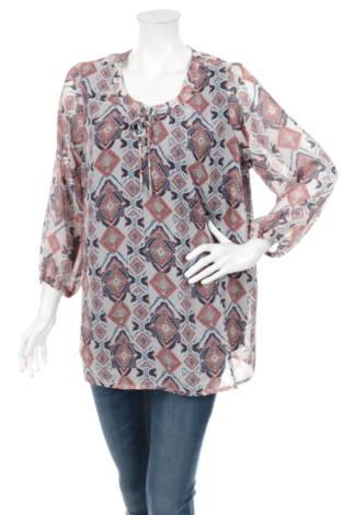Блуза ZHENSI