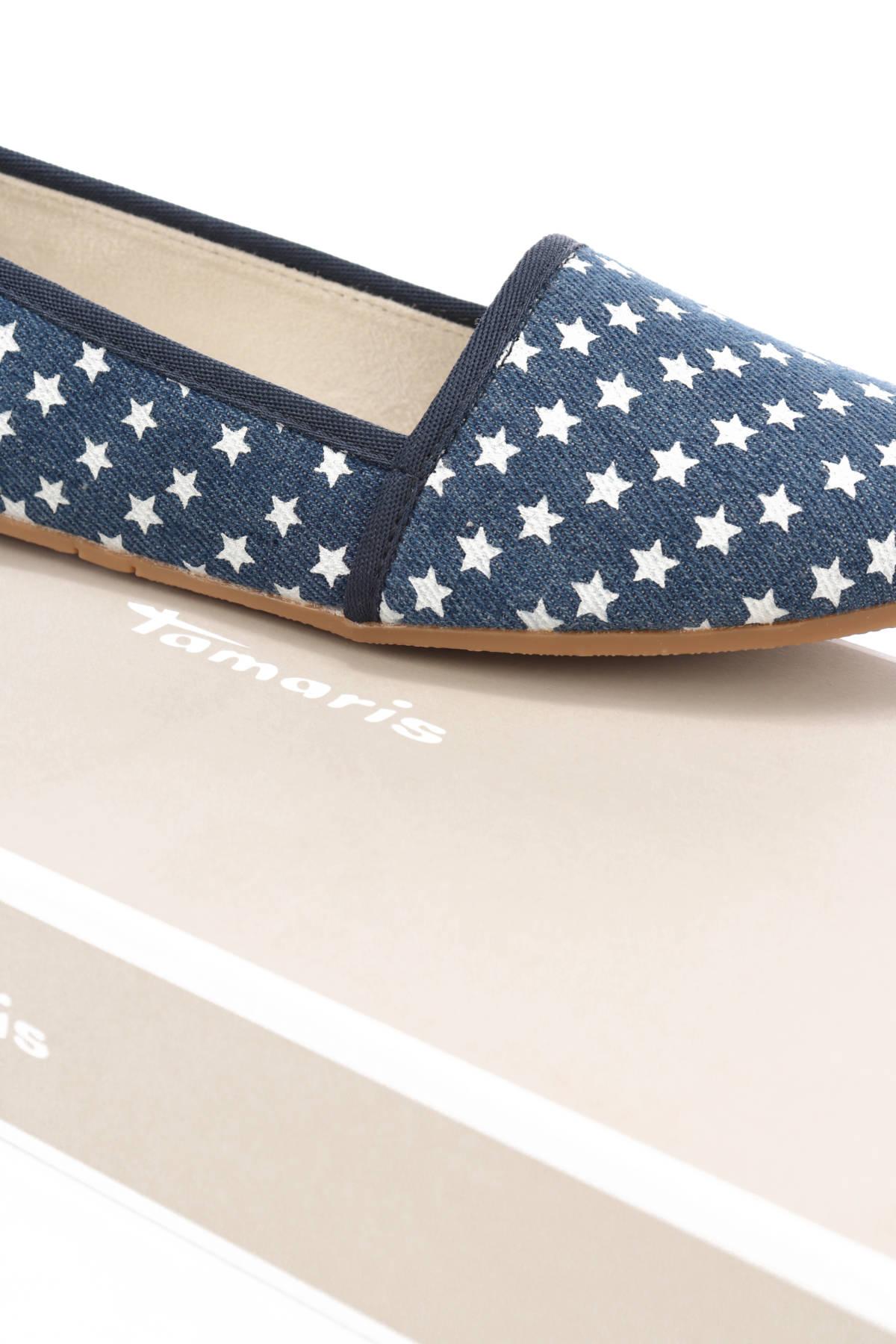 Ниски обувки TAMARIS4
