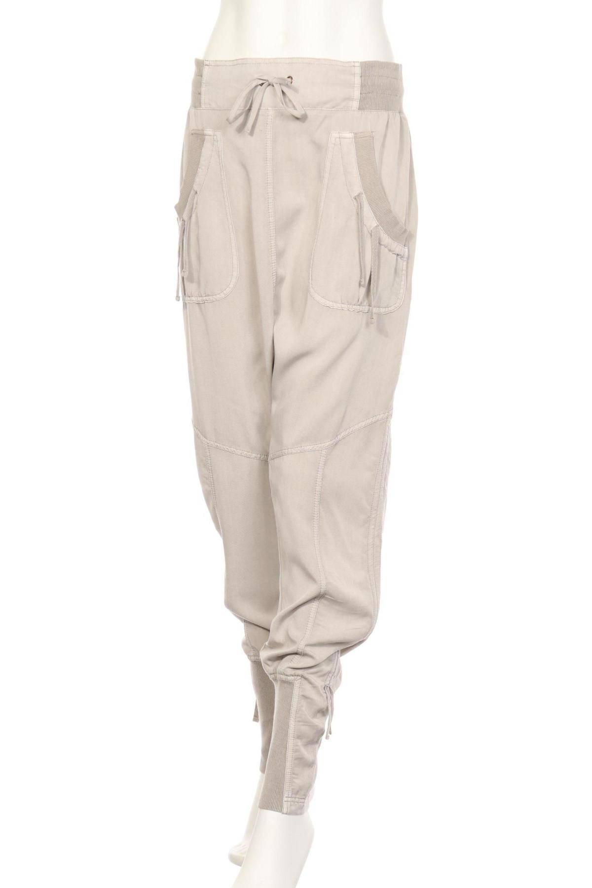 Спортен панталон CREAM1