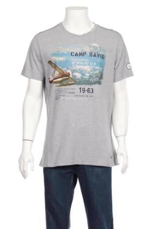 Спортна тениска CAMP DAVID