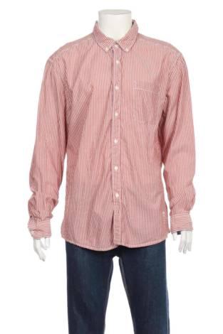 Спортно-елегантна риза EDC BY ESPRIT