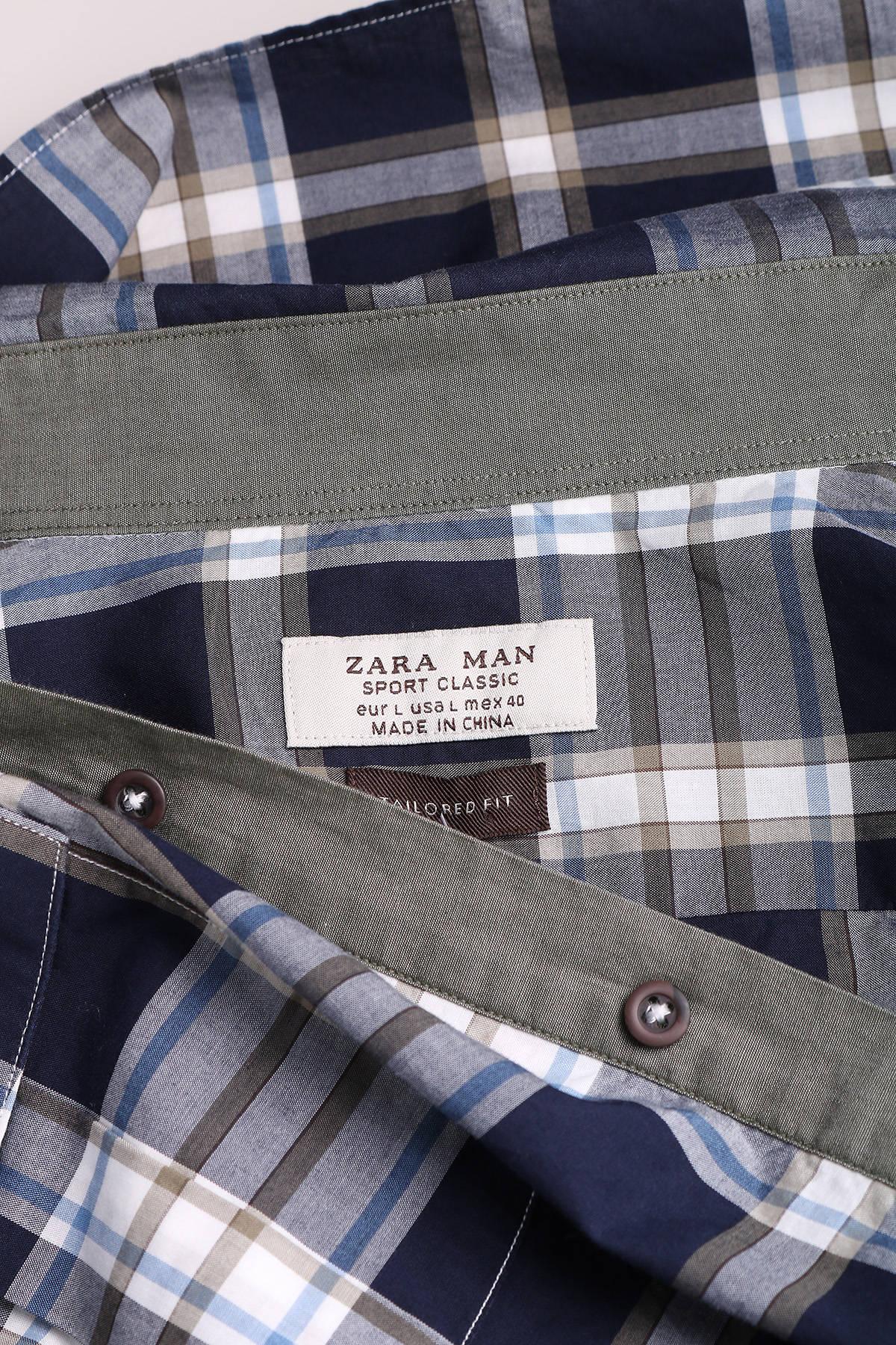 Риза Zara3