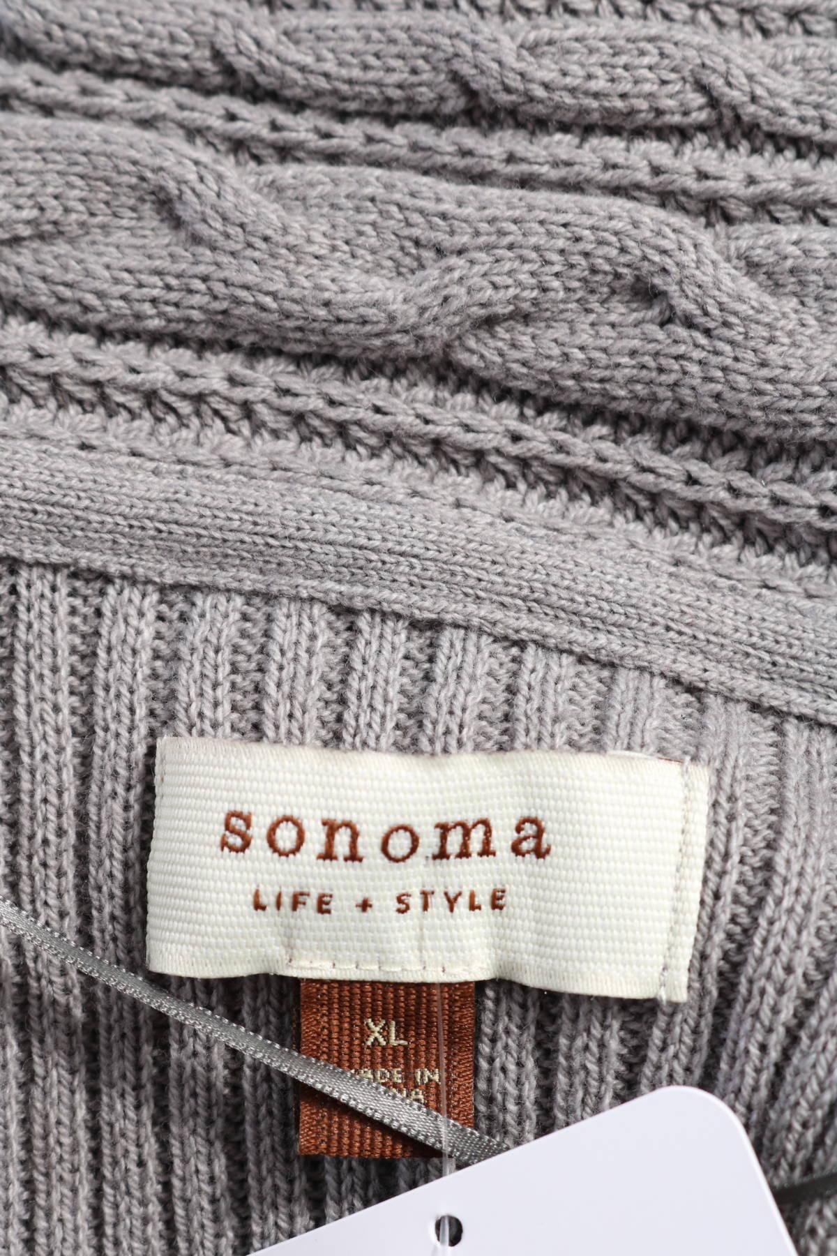 Жилетка Sonoma3