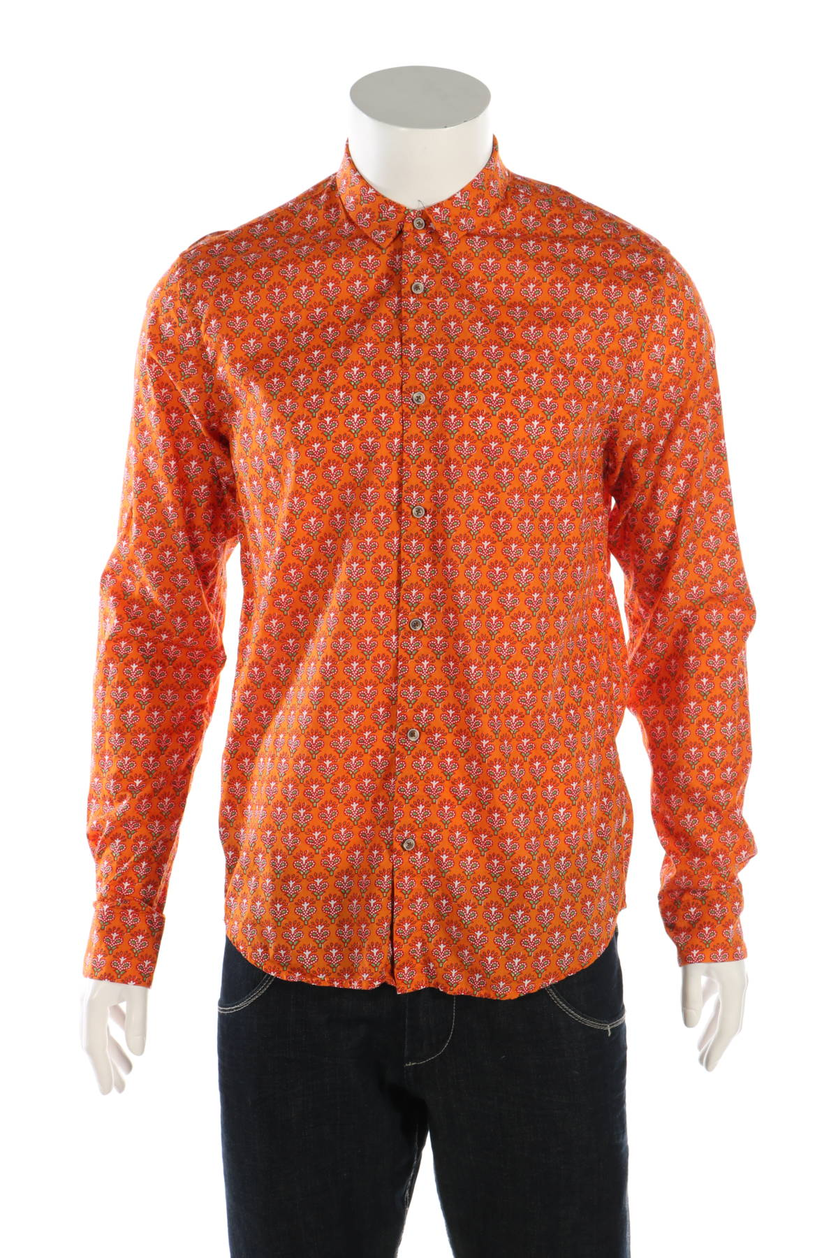 Риза Scotch & Soda1