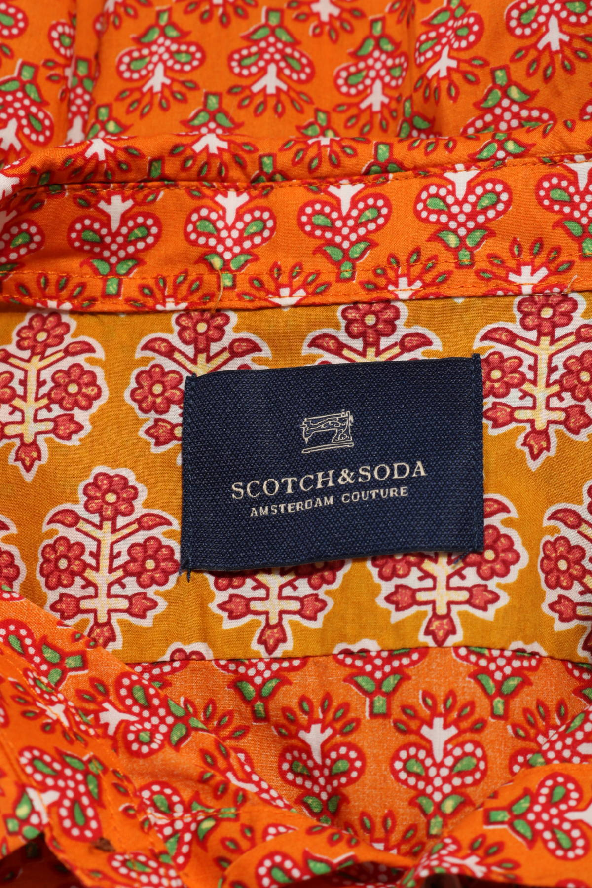Риза Scotch & Soda3