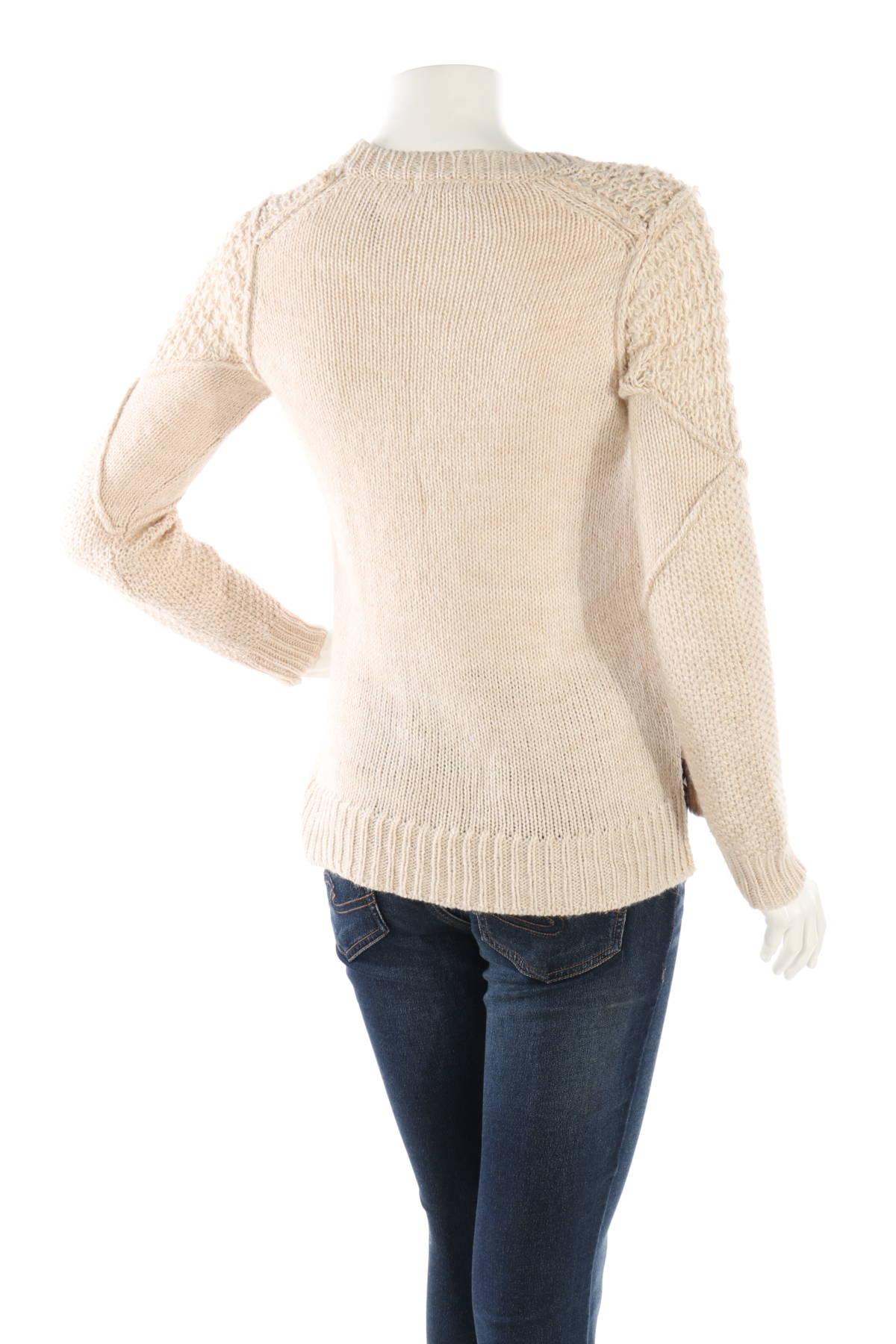 Пуловер PINK ROSE2