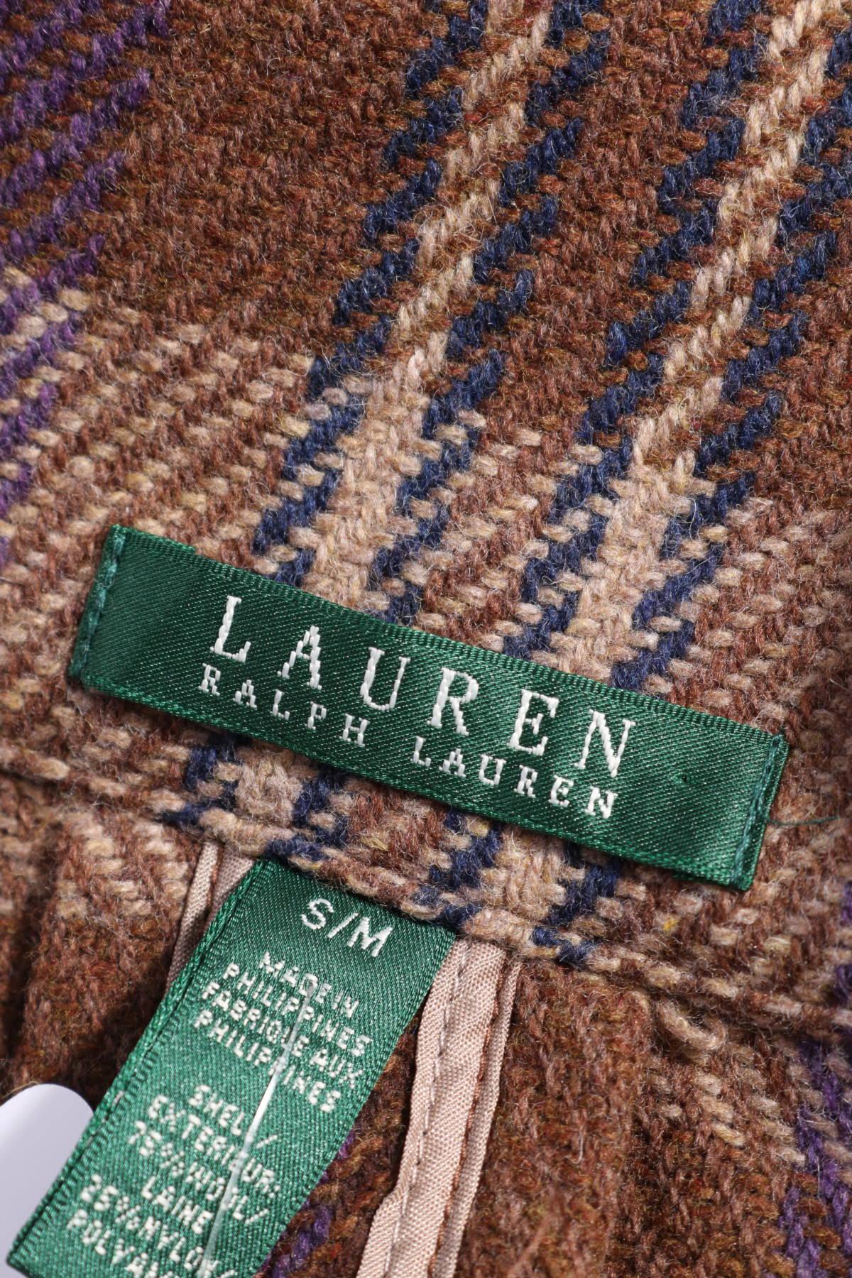 Пончо Ralph Lauren3