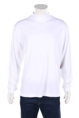 Блуза с поло яка Puritan