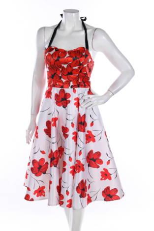 Официална рокля Horrockses