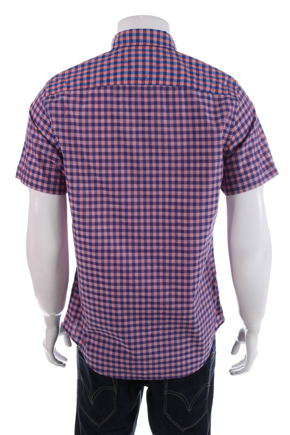Спортно-елегантна риза Tommy Hilfiger2
