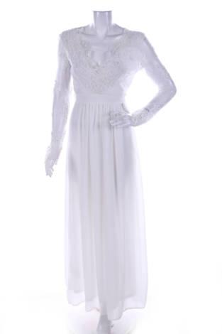 Булчинска рокля CLUB L LONDON