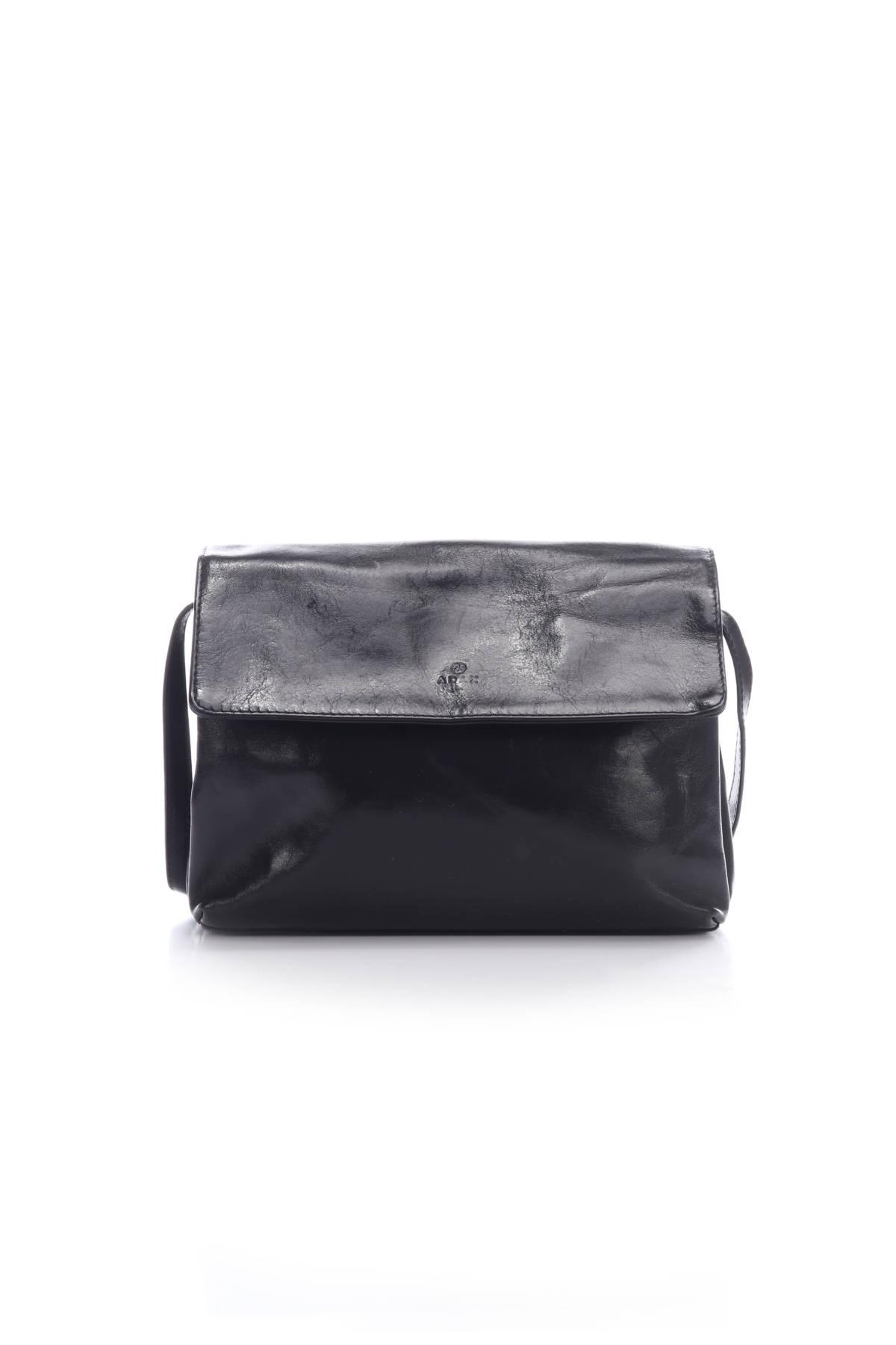Кожена чанта Adax1
