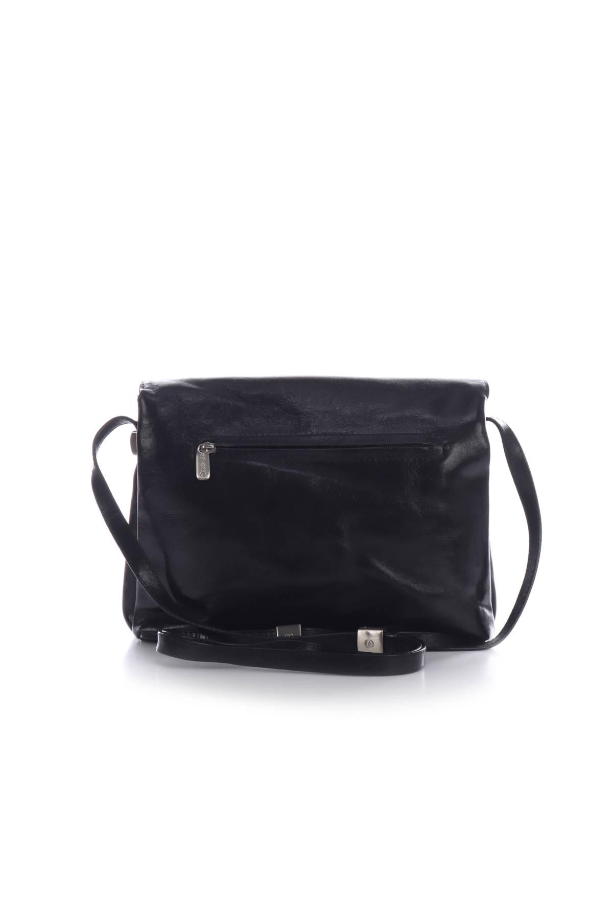 Кожена чанта Adax2