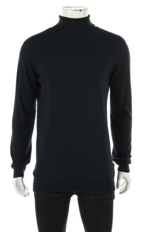 Пуловер с поло яка Tiffosi