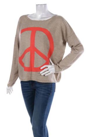 Пуловер NO NAME