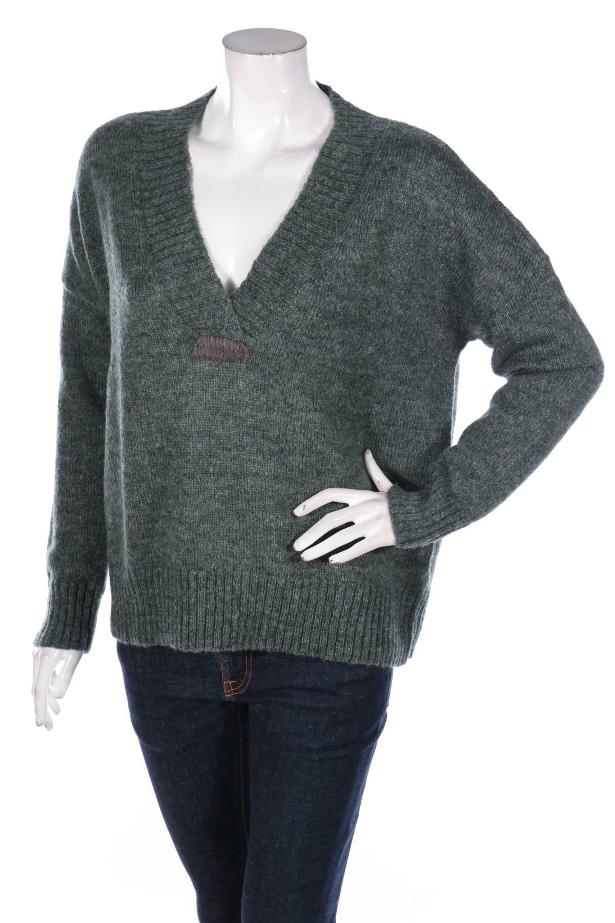 Пуловер Denham1