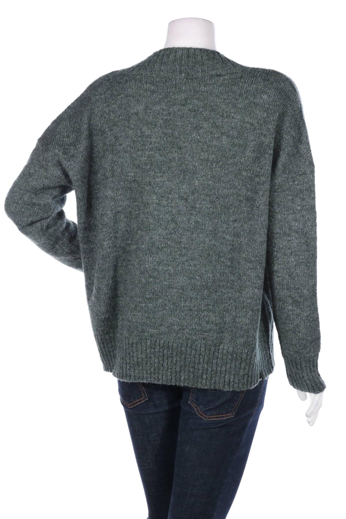 Пуловер Denham2