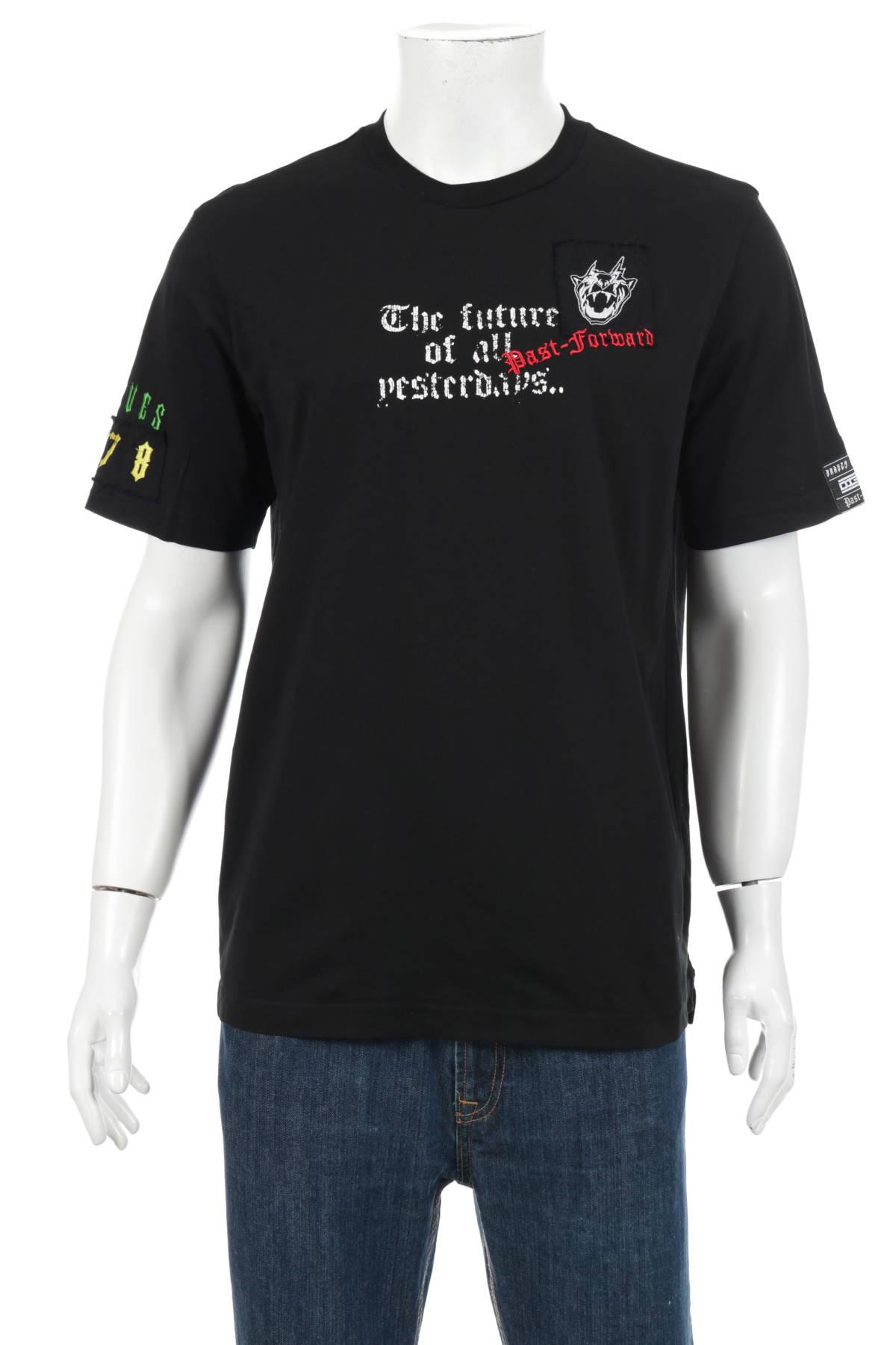 Тениска DIESEL1