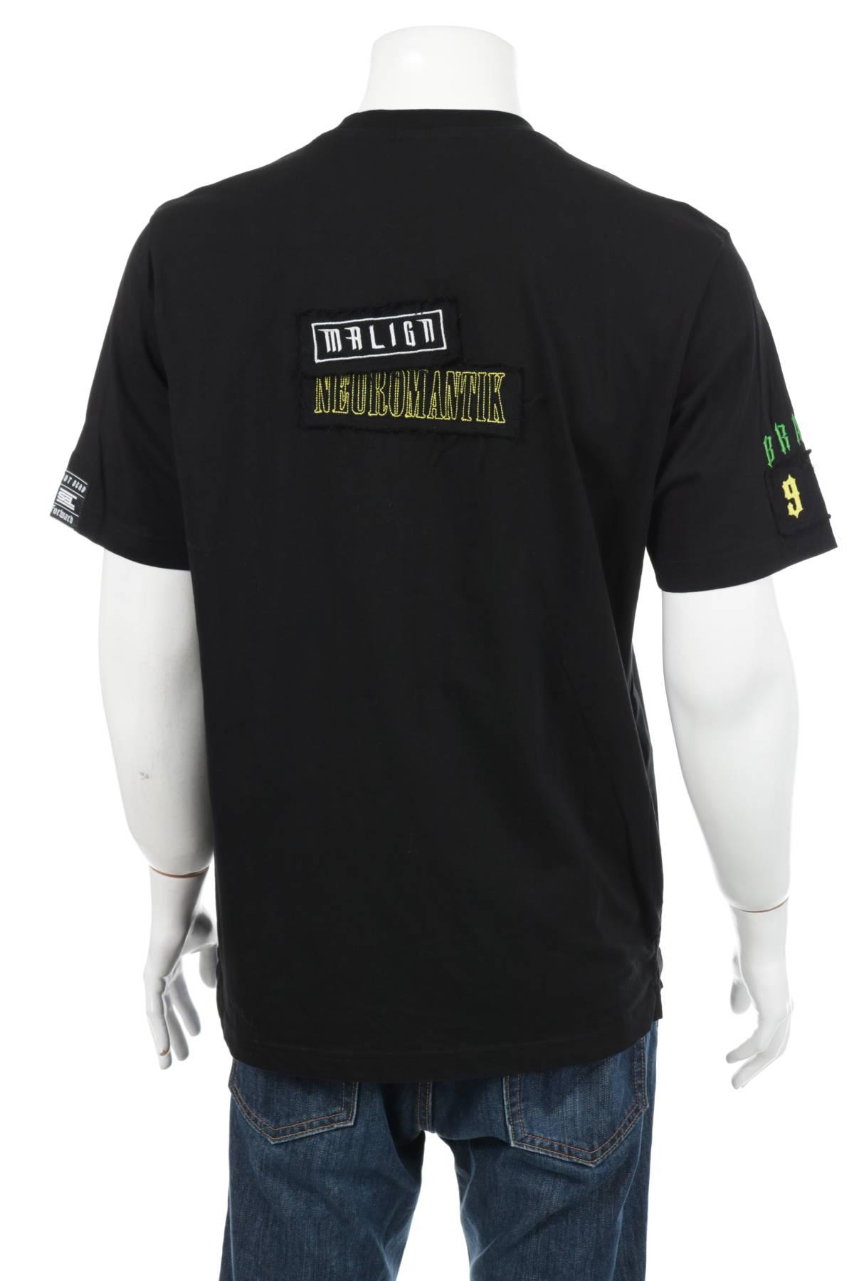 Тениска DIESEL2
