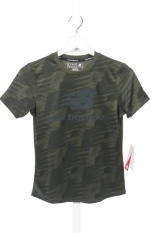 Детска тениска NEW BALANCE