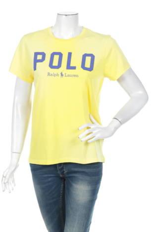 Тениска с щампа POLO BY RALPH LAUREN