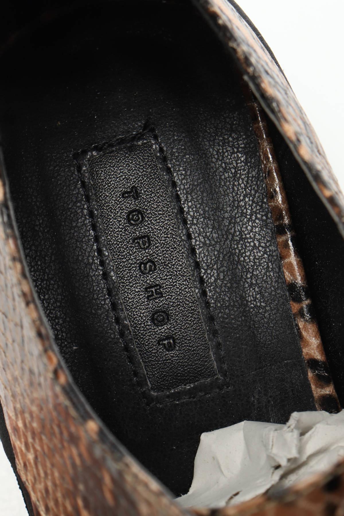 Ниски обувки Topshop4