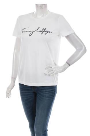 Тениска с щампа TOMMY HILFIGER
